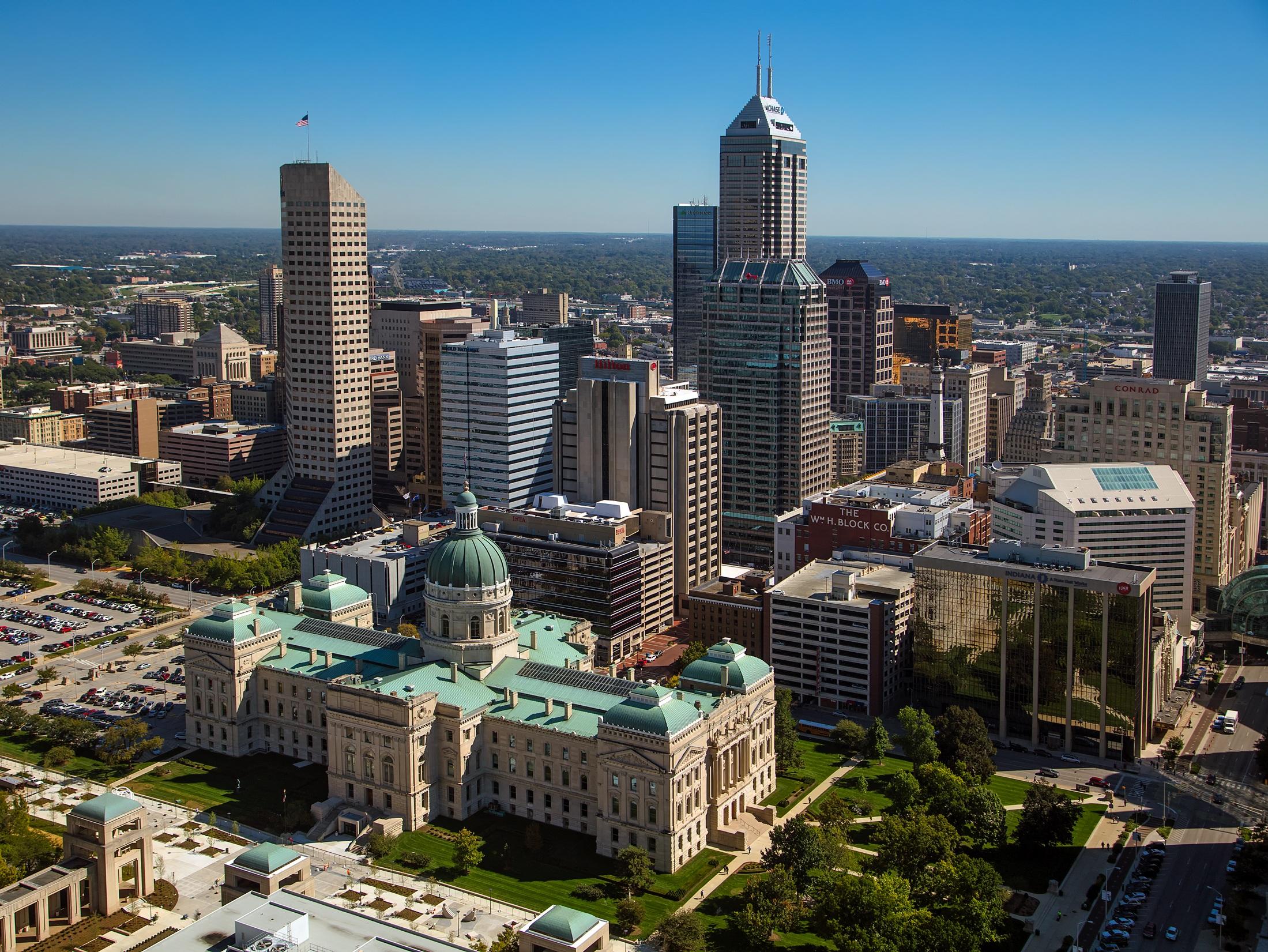 Indiana's Standardized Lead Sampling in Schools Program