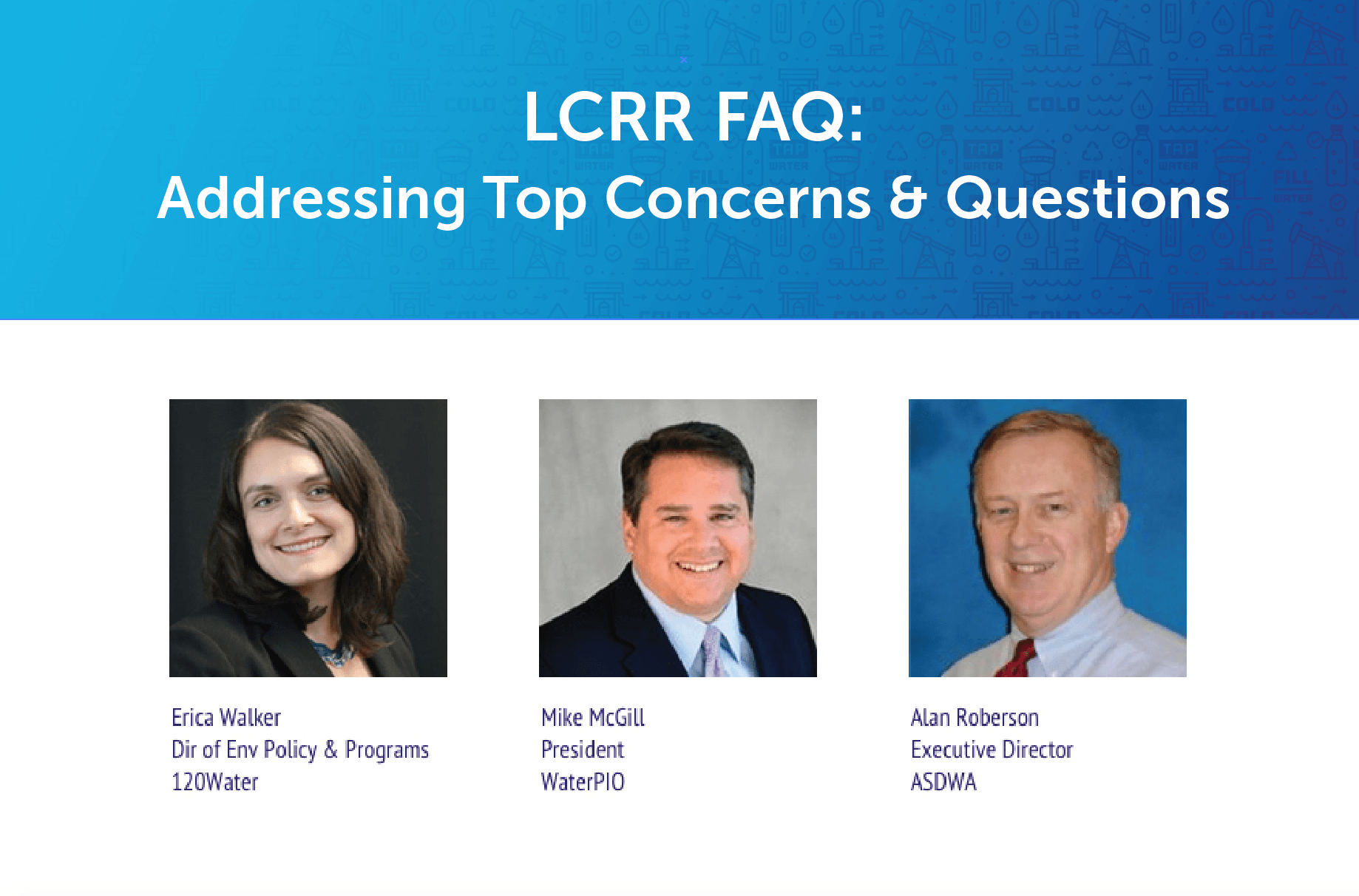 LCRR FAQ: Addressing Top Concerns and Questions