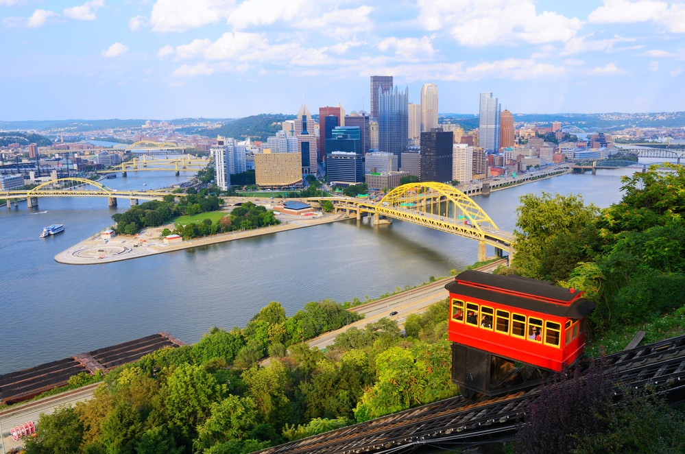 120Water Wins Contract with Pittsburgh Water and Sewer Authority