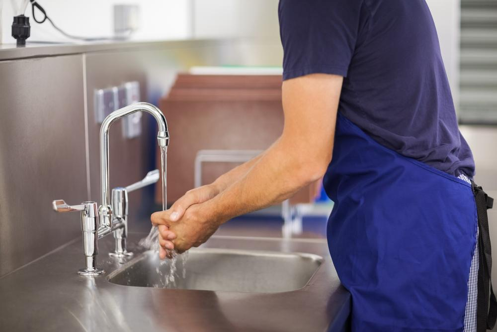 EPA Says Safe Drinking Water is an Enforcement Priority