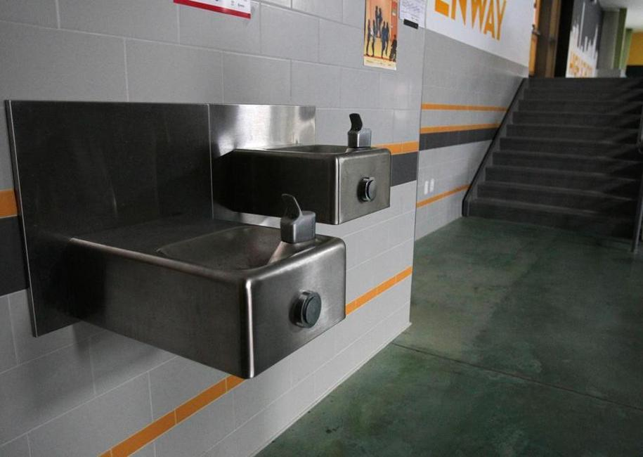 Lead in School Drinking Water: How Can Lawmakers Set State Agencies & Schools up for Success?