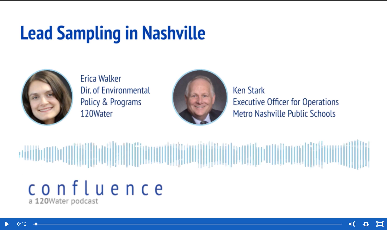 Lead Sampling in Nashville: Confluence, Episode 2
