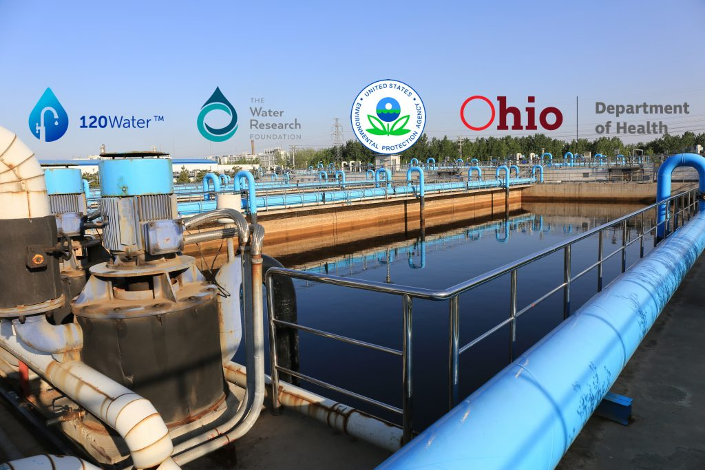 [Replay] Part 1: How to Bring CoVid-19 Wastewater Monitoring into the Field