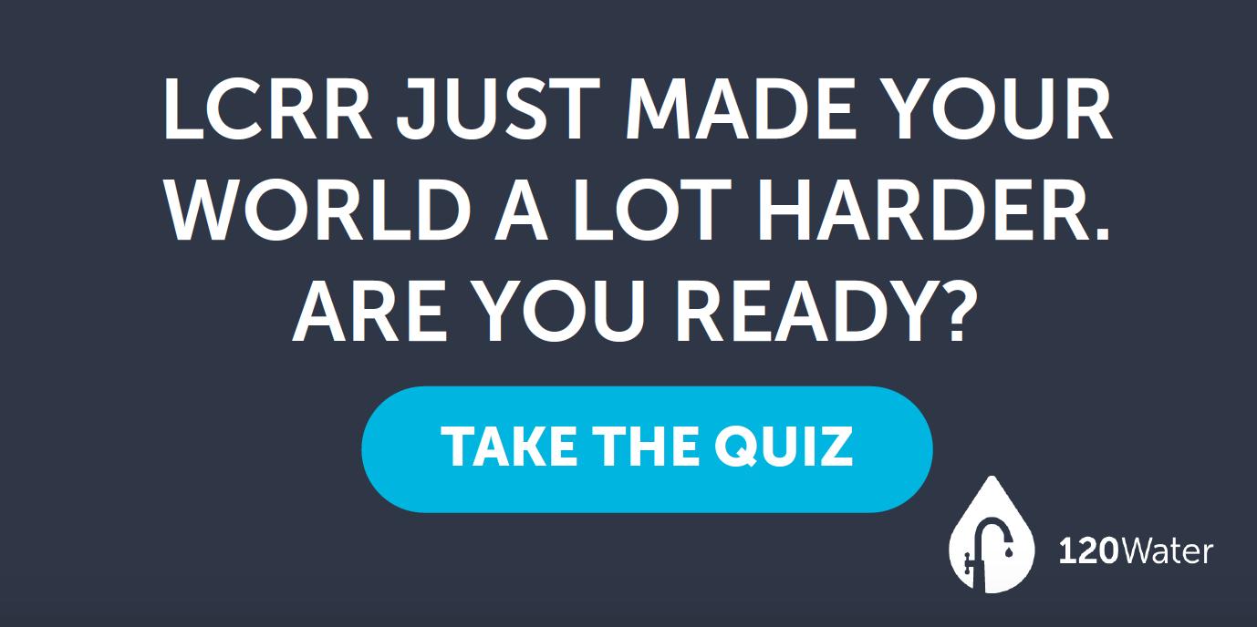 LCRR Quiz