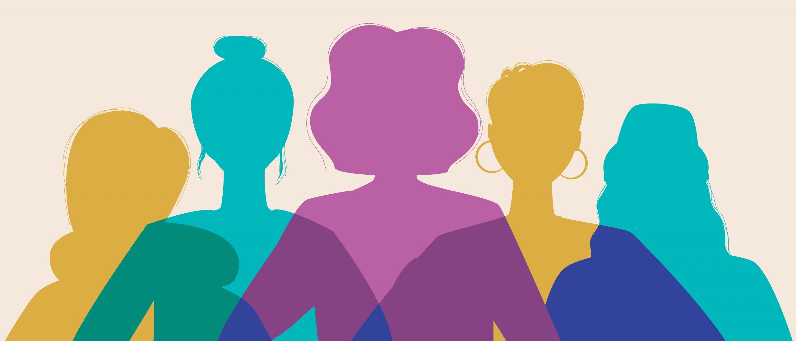International Women's Day: Highlighting the Women of 120Water