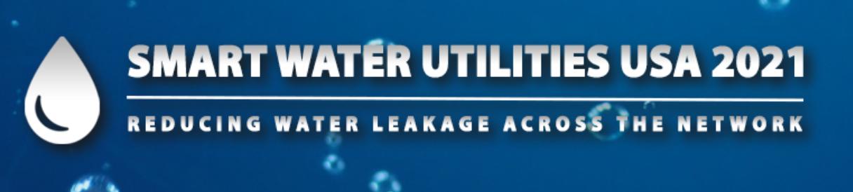 Smart Water Utilities USA 2021